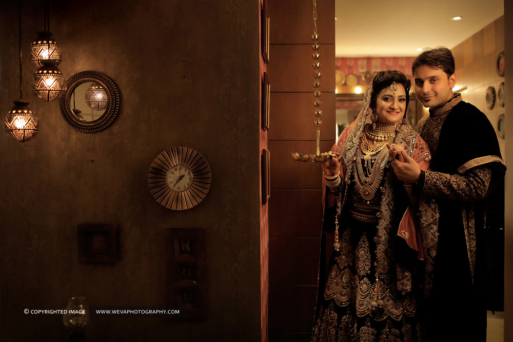 Grand Kerala Wedding Photography5