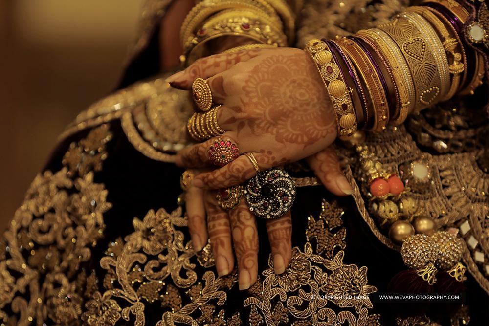 Grand Kerala Wedding Photography6