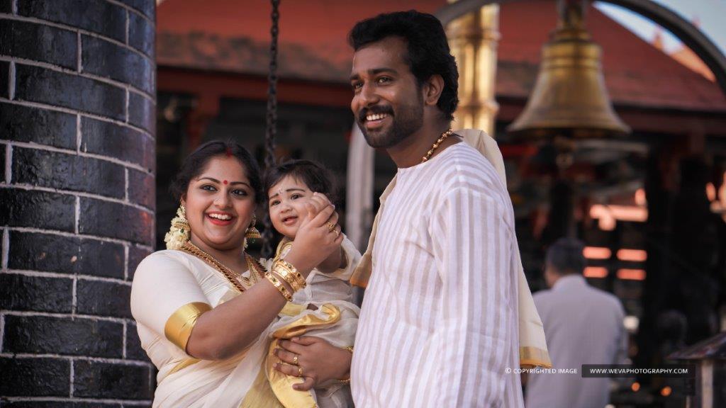 Annaprashan Ceremony Kerala2