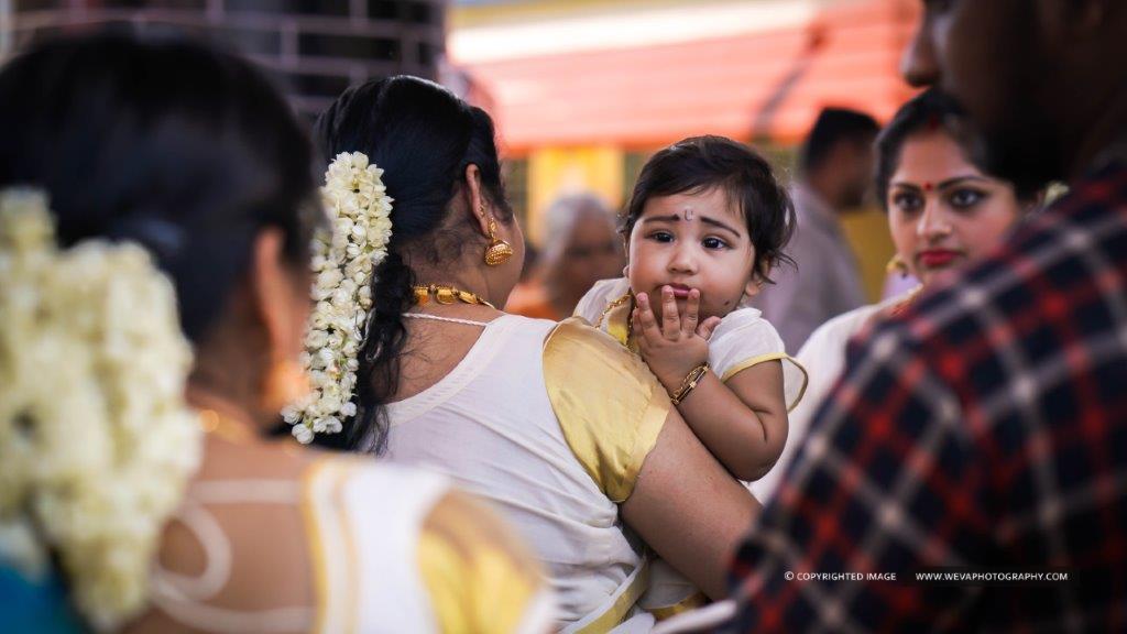 Annaprashan Ceremony Kerala6