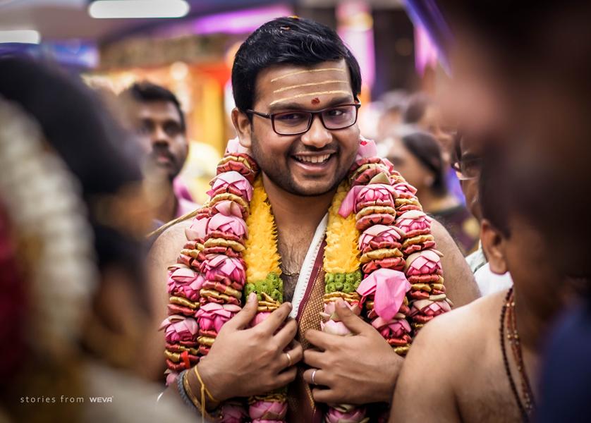 Chennai Traditional Wedding Photography 2019