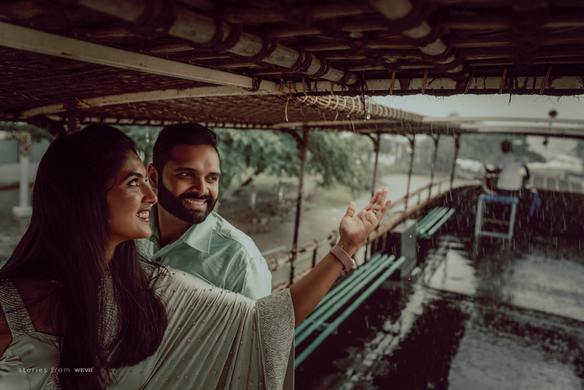 Monsoon Photography Kerala 2019