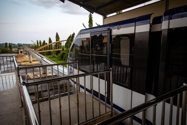 Tipana Monorail