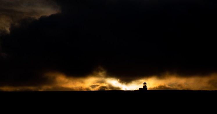 Brough of Birsay, Orkney Islands