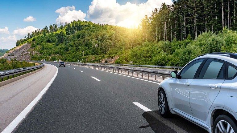 Savjeti za putovanje automobilom