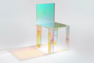 Giorgio+Chair