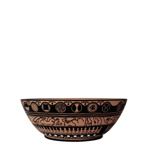 Kiasmo_design_vases_veiaIV_designer_vincenzodalba_photo_front_ceramic