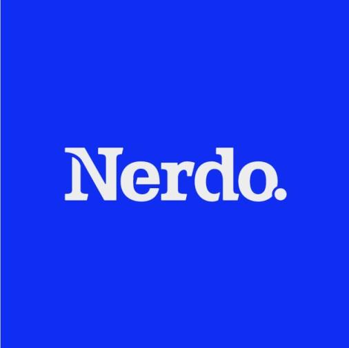 Logo Nerdo