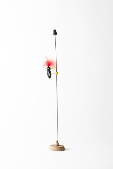 """Picchio"" toy, Basaglia A. Nota Rodari N."