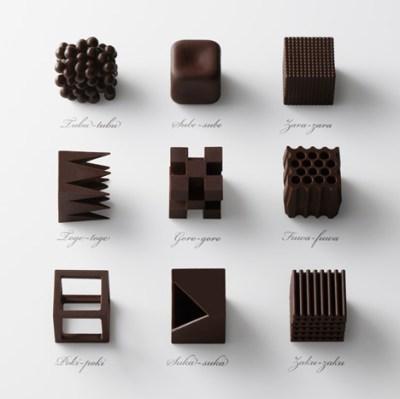 NENDO'S CHOCOLATE