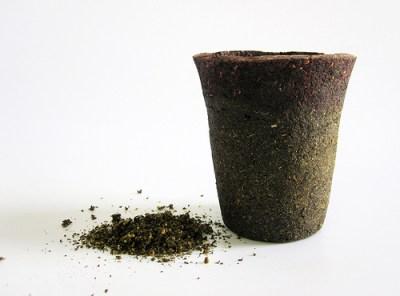 TEA CUPS BY EINAT KIRSCHNER & EINAV BEN ASHER