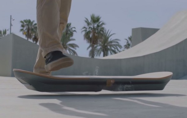 HOVERBOARDS TIME_LEXUS