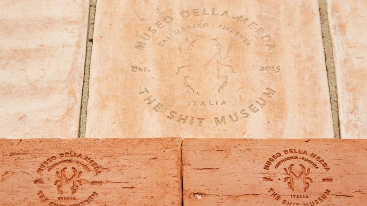 THE SHIT MUSEUM – IL MUSEO DELLA MERDA #MDW16