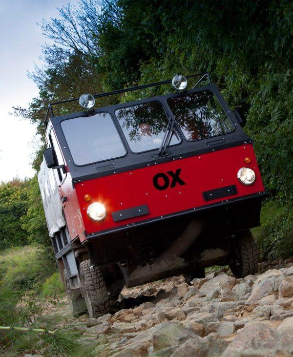 OX TRUCK