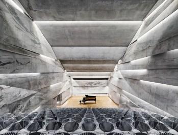 Blaibach Konzerthaus