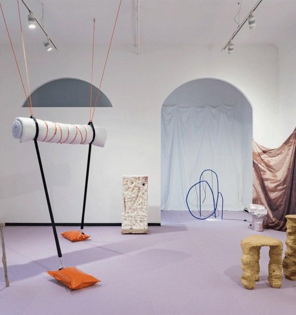 MOVIMENTO, Camp Design Gallery