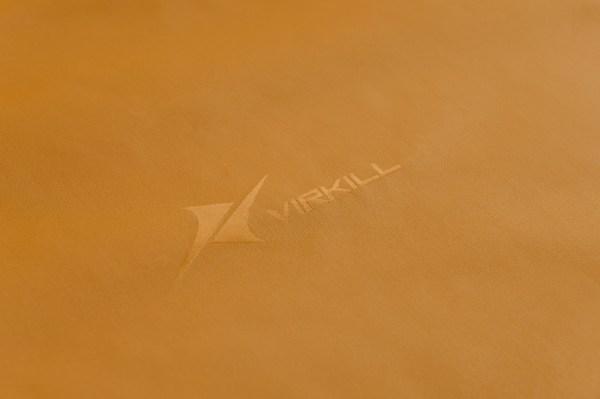 VIRKILL, IL TESSUTO ANTIVIRALE
