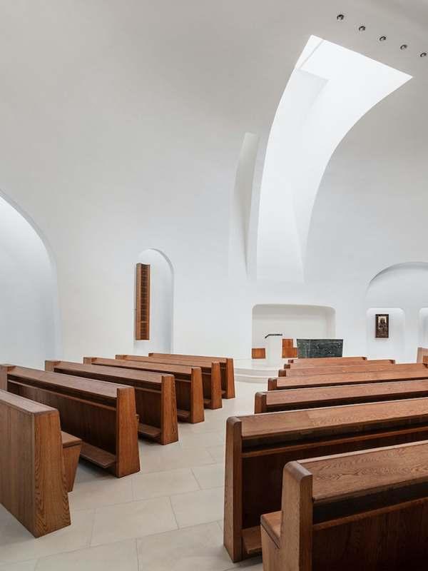 CHURCH of SAINT JOHN PAUL II