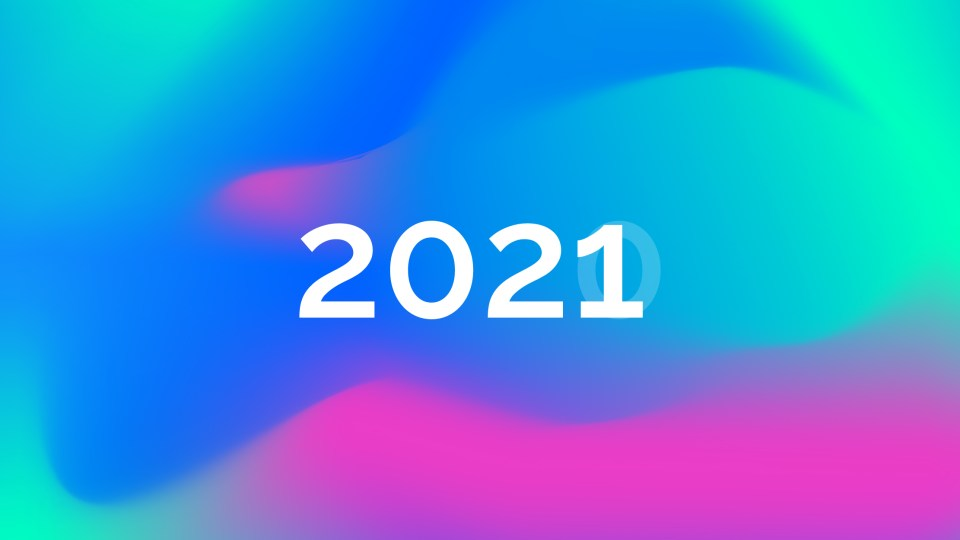 DESIGN IN 2021, learning from 2020