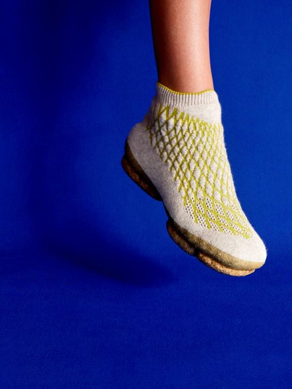 SNEATURE, le sneakers sostenibili
