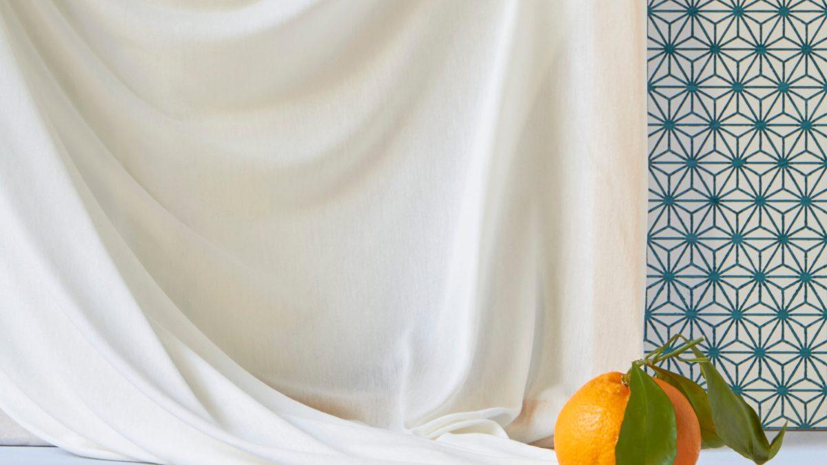 ORANGE FIBER, fabrics from citrus juice by-products