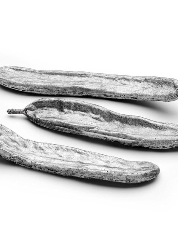 CARRUBA, l'oggetto-souvenir siciliano di Giuseppe Arezzi