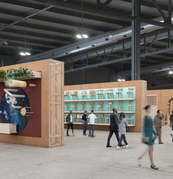 SUPERSALONE 2021 PREVIEW, pt 1