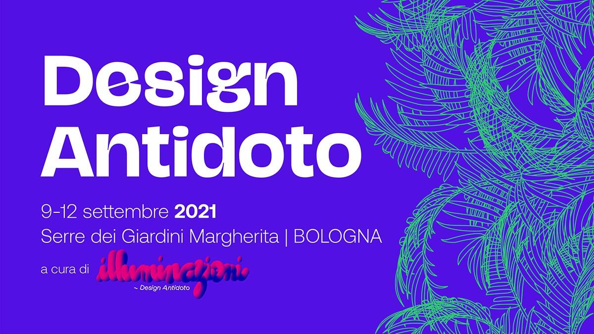 DESIGN ANTIDOTO, City Eden. Resilienze Festival (EN)