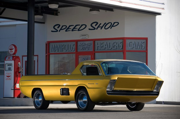 Dodge deora (1)