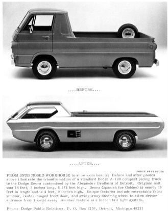 Dodge deora (3)