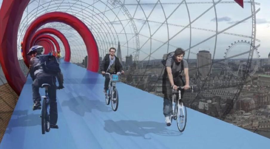 London Skycycle (5)