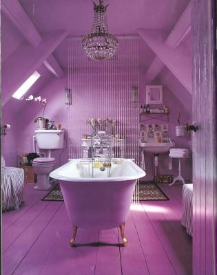 bagno bathroom moderno modern parete decorativa decorative panel wevux scuola di interni franciNf artsdesign_0001