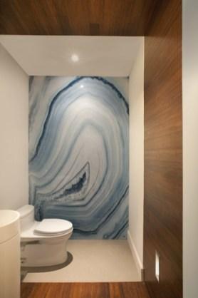 bagno bathroom moderno modern parete decorativa decorative panel wevux scuola di interni franciNf artsdesign_f