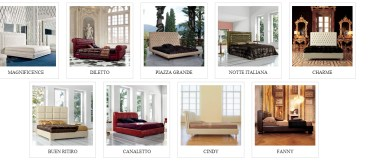 mASCHERONI GRANDI NOMI PER INTERNI WEVUX ITALIAN BUSINESS FRANCI NF ARTSDESIGN ARREDI IN PELLE ARREDO UFFICIO LEATHER FURNITURE LETTI