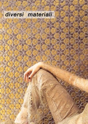 franci nf arts design wevux scuola di interni mosaic mosaico tecniche diversi materiali e tagli