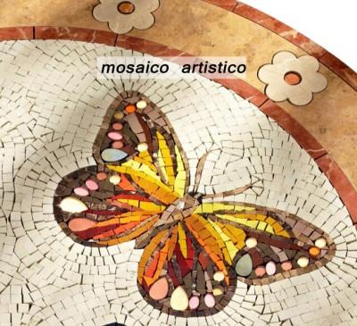 franci nf arts design wevux scuola di interni mosaic mosaico tecniche  mosaico artistico