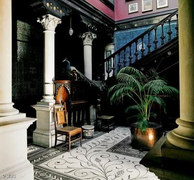 mosaico pavimento floor franci nf scuola di interni wevux marmo_L
