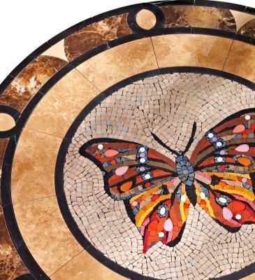 sicis franci nf arts design wevux grandi nomi per interni mosaic mosaico art factory  piastrelle-mosaico-marmo-11536-3281003