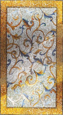 sicis franci nf arts design wevux grandi nomi per interni mosaic mosaico art factory teodorico