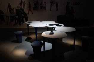 Carte Blanche - VIA Design 2014 - Tortona