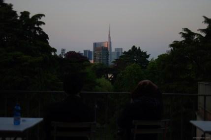 Let's take a break - Parco Sempione