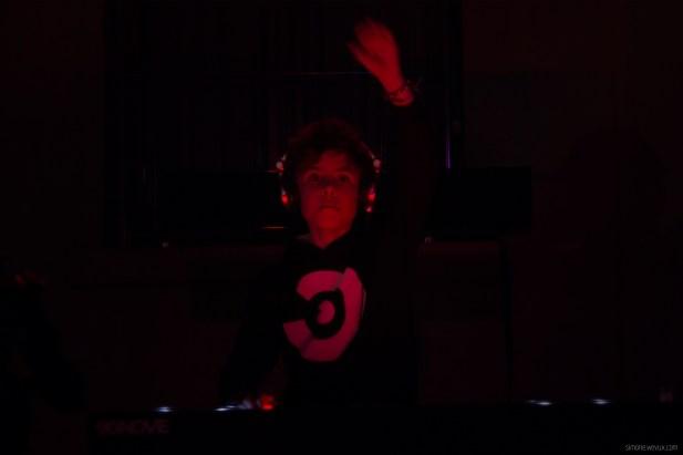 DJ Set by Federico Gardenghi - Zona Sant'Ambrogio