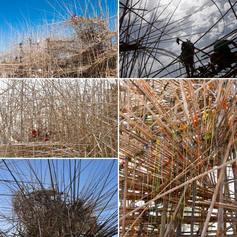 Starn, Bamboo, WEVux