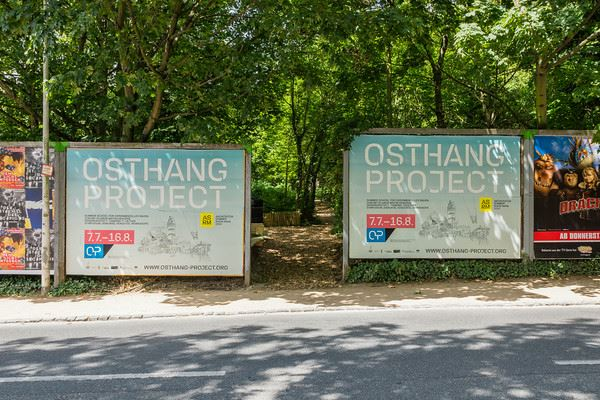 osthang project9