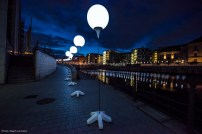 The-LICHTGRENZE-The-Border-of-Lights-installation-by-Christopher-Bauder-and-Marc-Bauder-Berlin-Germany