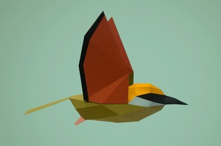 Papercraft-Animal-Figurines-6b