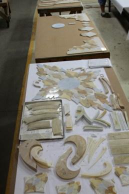 WEVUX-MARBLE-interior tips- scuola_d_interni_tappeto_Decorazione_marble_Floor puzzle 2