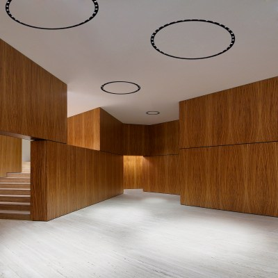 THE CIRCLE OF LIGHT_design FLOS Architectural (1)