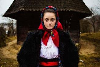 Maramures-Romania