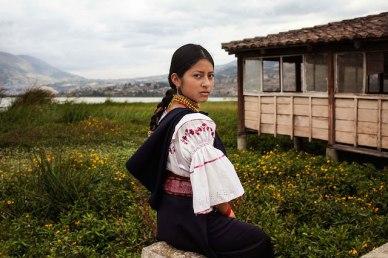 Otavalo-Ecuador